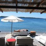 dobrec-beach