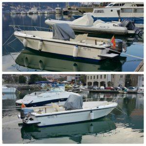 Cranchi Pelican - Kotor speed boat tour