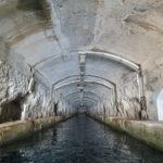 SUBMARINE TUNNEL - Kotor Speed Boat Tours